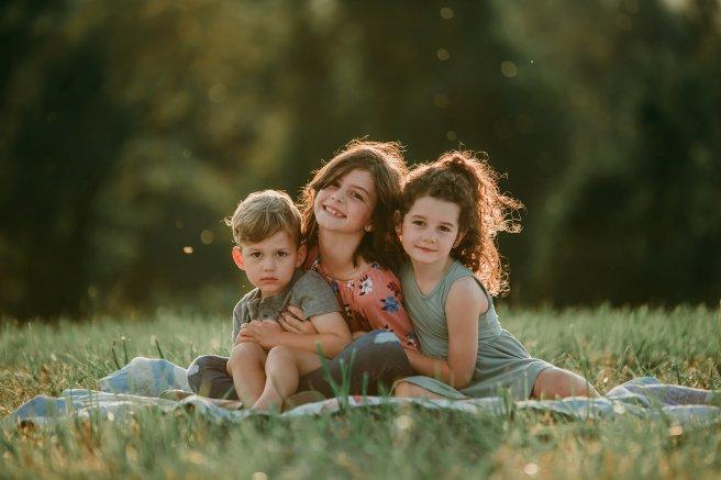 Renshaw Family